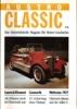 Austro Classic 2/1992